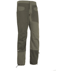 E9 Blat2 Broek Heren, warm-grey